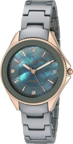Купить Женские наручные часы Anne Klein 2390RGGY по доступной цене