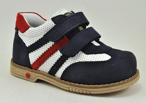 Кроссовки Minicolor 8021-9