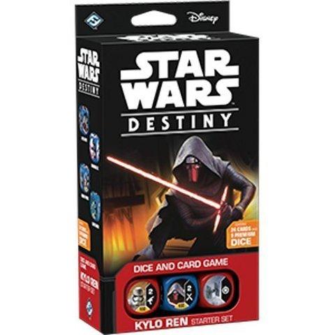 Star Wars: Destiny Kylo Ren Starter Pack