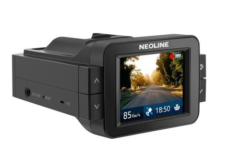 Комбо-устройство (видеорегистратор с радар-детектором и GPS) Neoline X-COP 9000C