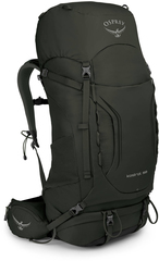 Рюкзак туристический Osprey Kestrel 58 Picholine Green