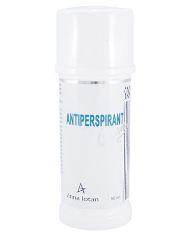 Anna Lotan Antiperspirant cream - Крем-дезодорант антиперспирант