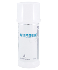 Antiperspirant cream - Крем-дезодорант антиперспирант