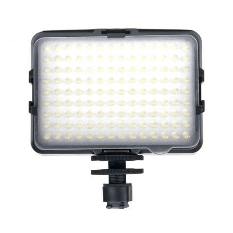 Накамерный свет Fujimi DV-126