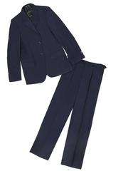 B830 костюм для мальчиков темно-синий