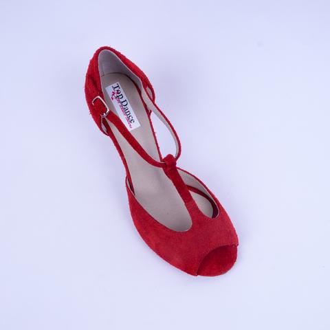 Туфли для аргентинского танго, арт.ATG07r7