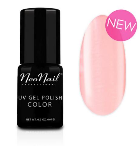 NeoNail Гель лак UV 6ml Perfect Rose №4807-1