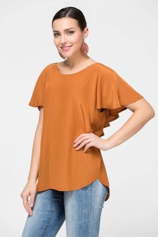 L3880 блузка женская