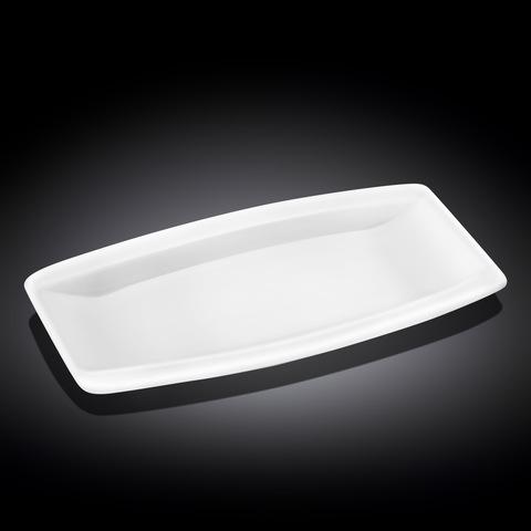 Блюдо прямоугольное 15,5 x 9 см Wilmax (WL-992757)
