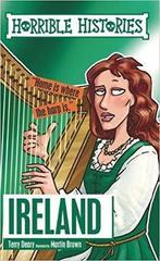 Horrible Histories: Ireland