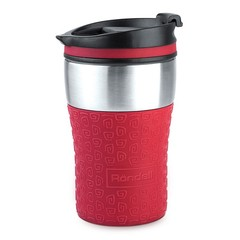 Термокружка Rondell The Morning Red 260 мл RDS-1163