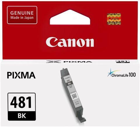 Картридж Canon CLI-481 BK черный (2101C001)