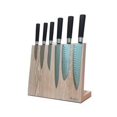 Подставка для ножей Woodinhome KS002XSOW