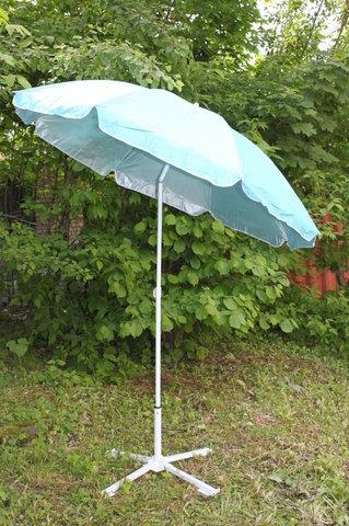 Зонт пляжный от солнца 0012 200 см