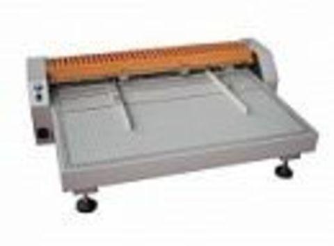 Профессиональный биговщик-перфоратор Grafalex 660E