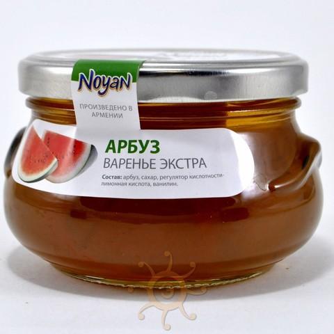 Варенье из арбуза Noyan, 450г