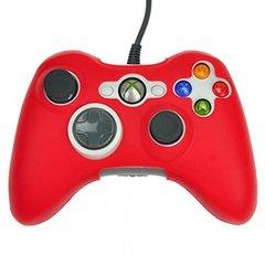 Xbox 360 Чехол для геймпада (Красый)