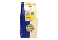 Горный греческий чай Sonnentor, 40г