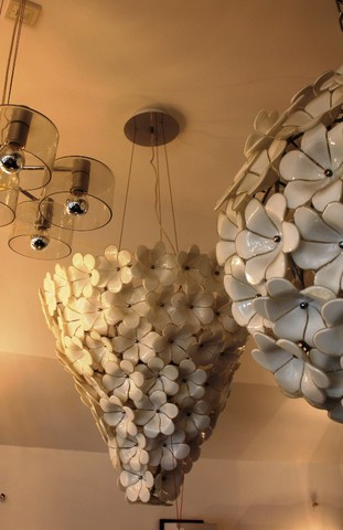replica  Alwin pendant lamp D100