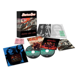 Status Quo / Live! (Deluxe Edition)(4CD)