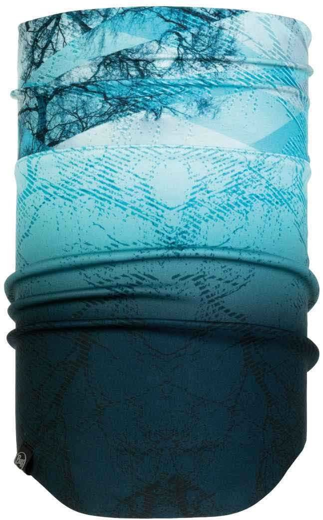Шарф-труба непродуваемый Buff Neckwarmer Windproof Mist Aqua