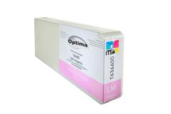 Картридж Optima для Epson 7900/9900 C13T636600 Vivid Light Magenta 700 мл