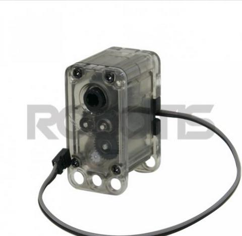 Мотор-редуктор Geared Motor GM-10A