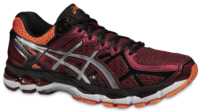 Мужские кроссовки для бега Asics Gel-Kayano 21 (T4H2N 2693)