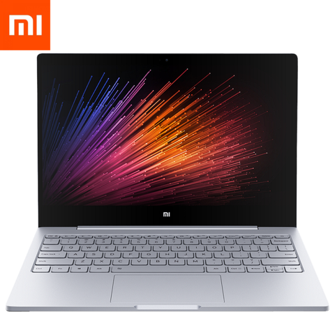 "Ноутбук Xiaomi Mi Notebook Air 13.3"" (Intel Core i5 6200U/256GB, серебристый)"