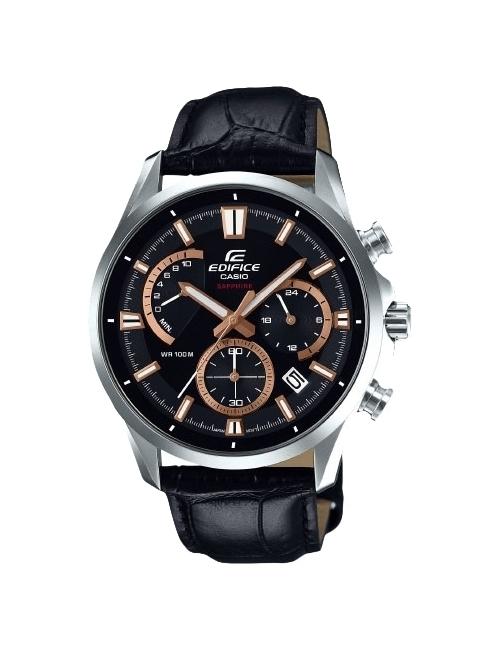Часы мужские Casio EFB-550L-1A Edifice