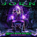Jorn / Heavy Rock Radio II - Executing The Classics (LP)