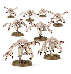 Tyranid Genestealer Brood