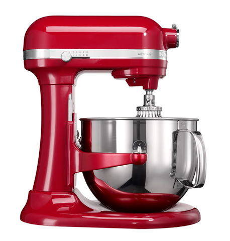 Миксер KitchenAid 5KSM7580XEER