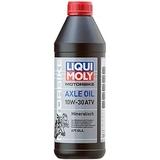 Liqui Moly  Motorbike Axle Oil ATV 10W-30 - Минеральное трансмиссионное масло