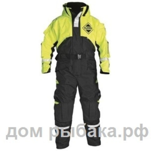 Fladen Floatation suit 848 Maxximus XXL