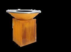 Чаша - гриль для костра OFYR CLASSIC 100-100