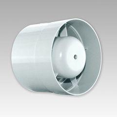 Вентилятор канальный Эра Profit 5 12V D125мм