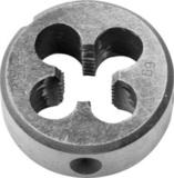 Плашка ЗУБР МАСТЕР круглая ручная для трубной резьбы