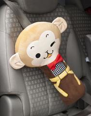 подушка в авто детская