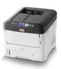 Цветной принтер OKI C712DN (46551102)