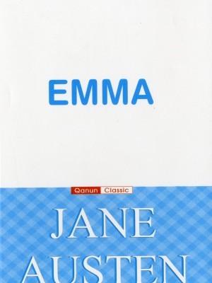 Kitab Emma | Jane Austen
