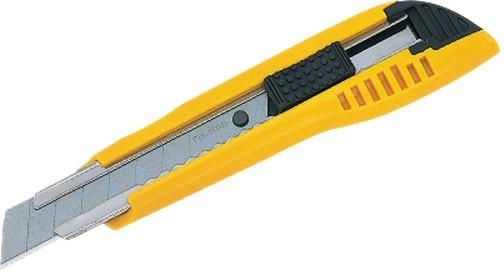 Нож 18 мм автофиксация лезвия Tajima LC-500