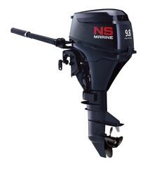 Лодочный мотор NS Marine NM F9.8 BS