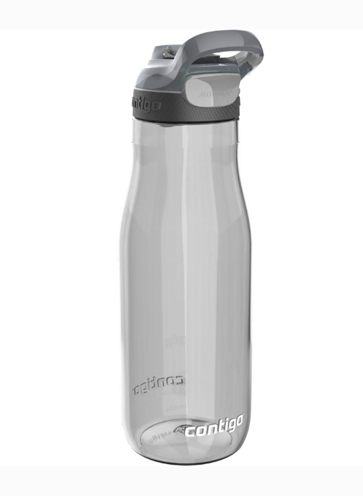 Бутылка Contigo Cortland (1.2 литра) серая