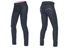 Dainese Belleville Lady Slim Jeans / Женские