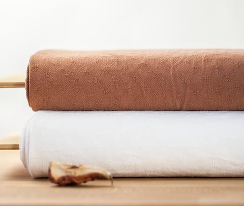 Хлопковая ткань, 2 цвета