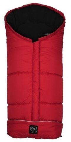 Флисовый конверт Kaiser Iglu Thermo Fleece