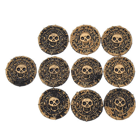 Пиратское золото