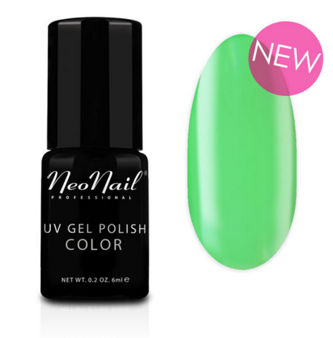 NeoNail Гель лак UV 6ml Krabi View №4804-1