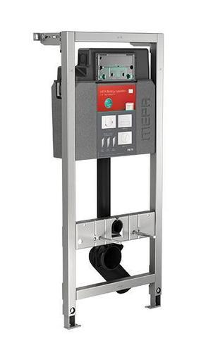 Система инсталляции для унитаза MEPA VariVIT A31 514101